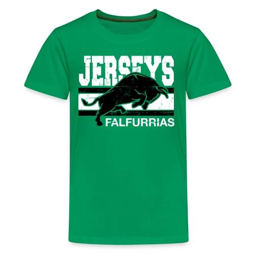 Running Bull KIDS TEE - Kids' Premium T-Shirt