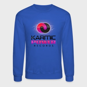 Sweat Shirt Karmic Power men - Crewneck Sweatshirt