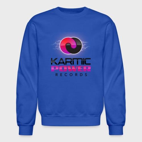 Sweat Shirt Karmic Power men - Crewneck Sweatshirt