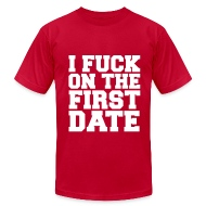 Fuck First Date