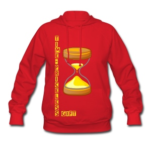 time -priceless gift hodie - Women's Hoodie