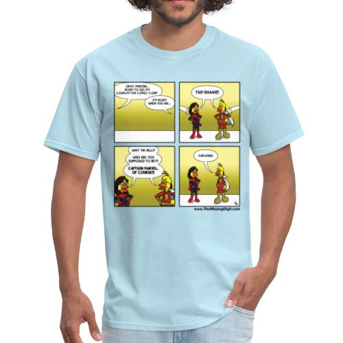 Comic Con 2018 Special Edition Marvelous Shirt - Men's T-Shirt