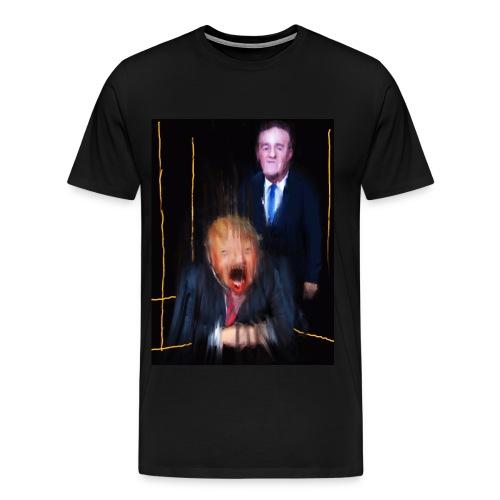 Hair Force One - Men's Premium T-Shirt