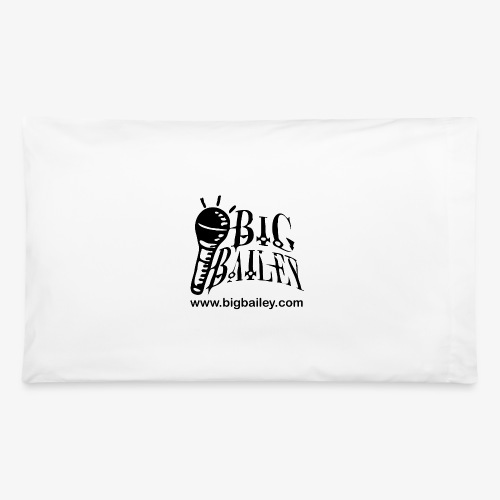 big bailey pillowcase - Pillowcase
