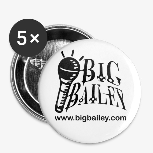 big bailey small buttons - Small Buttons