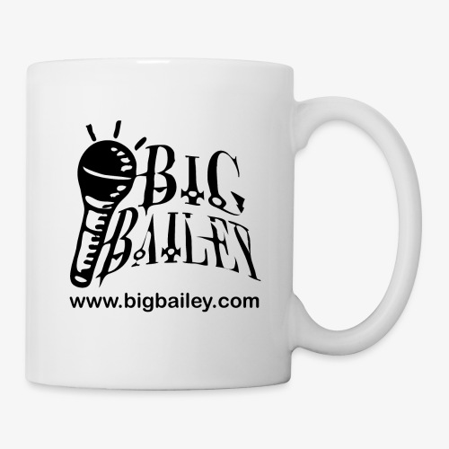 big bailey coffee mug - Coffee/Tea Mug