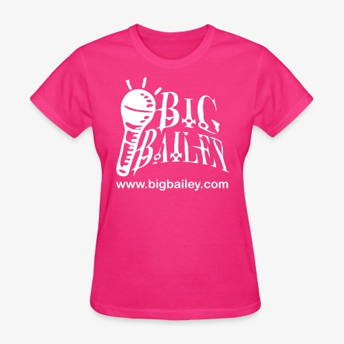 big bailey WOMENS shirt - Women's T-Shirt