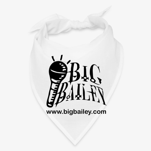 big bailey bandana - Bandana