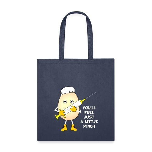 Little Pinch Nurse - Tote Bag