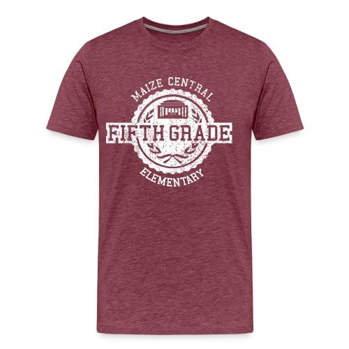 Lehner shirt - Men's Premium T-Shirt