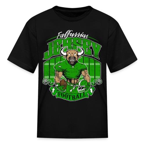 Fal Football KIDS TEE - Kids' T-Shirt
