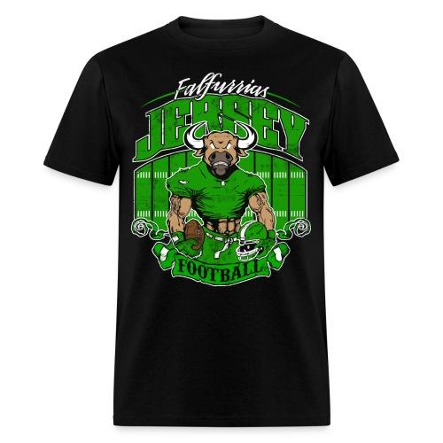 Fal Football MENS TEE - Men's T-Shirt