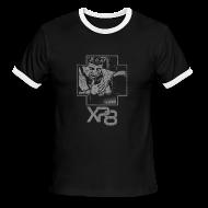 T-Shirts ~ Men's Ringer T-Shirt ~ Anticlericalism