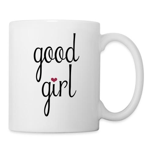 Good Girl Coffee Mug - Coffee/Tea Mug