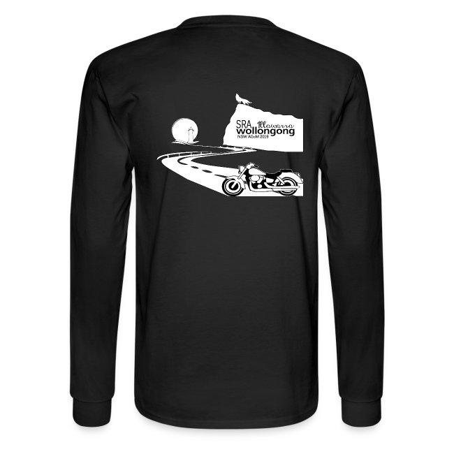 Men's Long Sleeve T-Shirt NSW SRA AGoM 2019