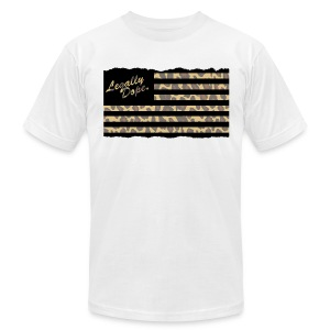 Legally Dope USA Tee - Men's T-Shirt by American Apparel