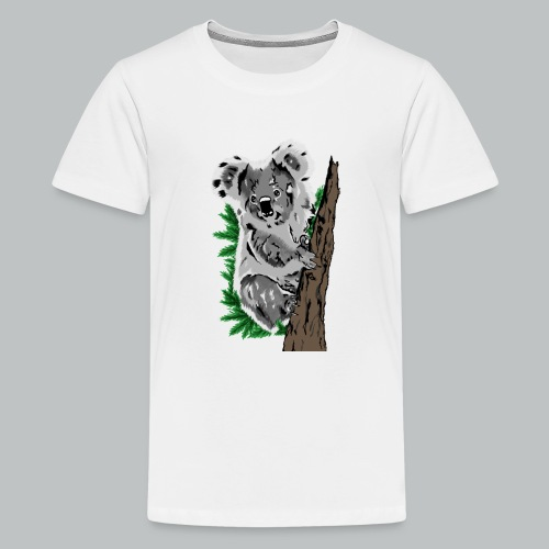Koala - Kid's - Kids' Premium T-Shirt