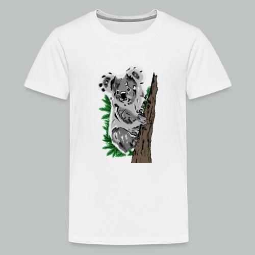 Koala - Kid's - Kids' Premium T-Shirt