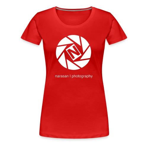 women red prem shrt - Women's Premium T-Shirt