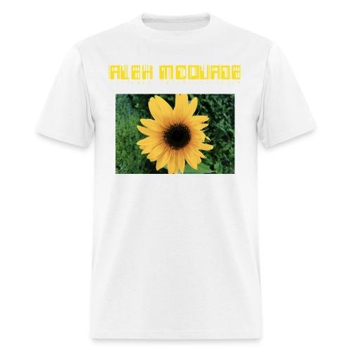 sunflower tshirt - Men's T-Shirt