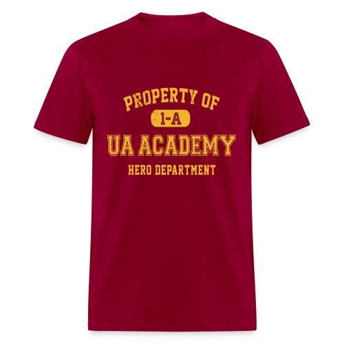 UA Academy - Men's T-Shirt