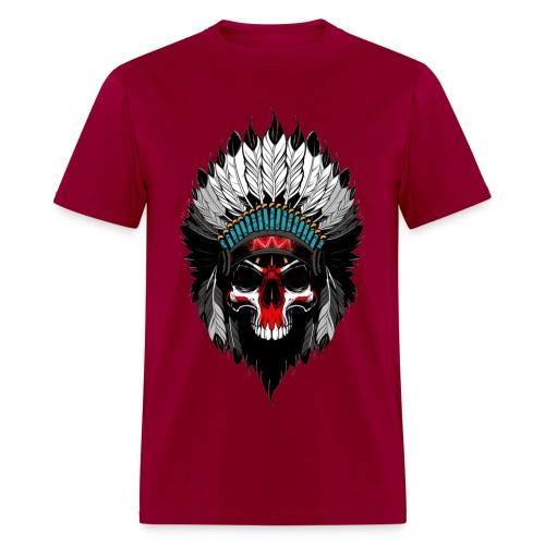 native - Men's T-Shirt