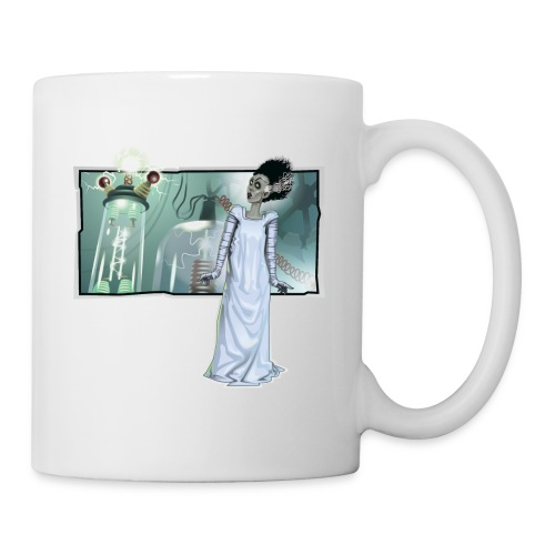 Bride of Frankenstein - Coffee/Tea Mug