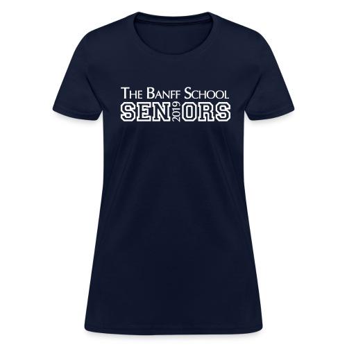 Women's Class of 2019 Shirt - Women's T-Shirt