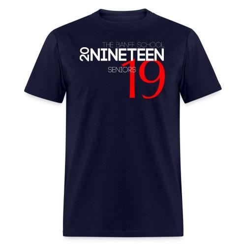 Men's Class of 2019 Shirt - Men's T-Shirt