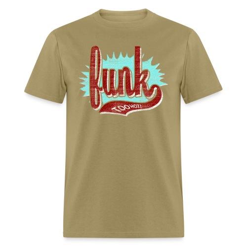 FUNK - Men's T-Shirt