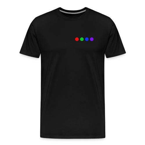 Men Podcast T-Shirt - Men's Premium T-Shirt