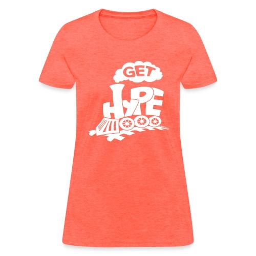 Hype Train Women's - Women's T-Shirt