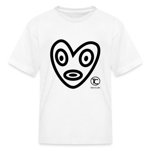 Petroglifo Taíno KIDS - Kids' T-Shirt