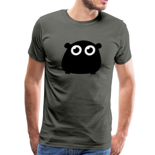 Silly Sun T-Shirt - Men's Premium T-Shirt
