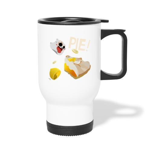 Pie! Travel Mug - Travel Mug