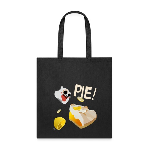 Pie! Tote Bag - Tote Bag