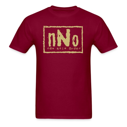 New Nole Order - Men's T-Shirt
