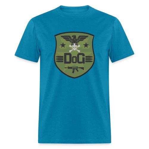=DoG=Team Lan Shirt - Men's T-Shirt