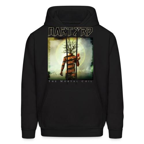 Martyrd - The Mortal Coil Hoodie - Men's Hoodie
