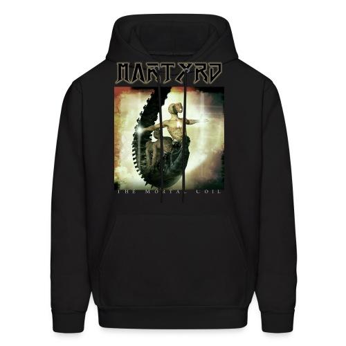 Martyrd - Faceless Hoodie - Men's Hoodie
