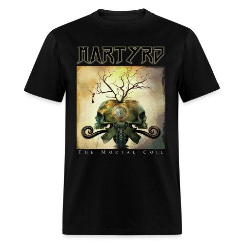 Martyrd - Skulls T-Shirt - Men's T-Shirt