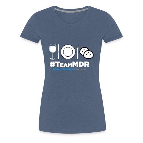Team MDR Women's Shirt - Women's Premium T-Shirt
