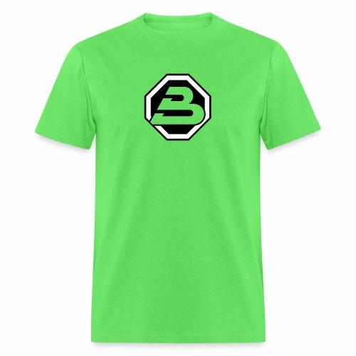 Blacktron Dos - Men's T-Shirt