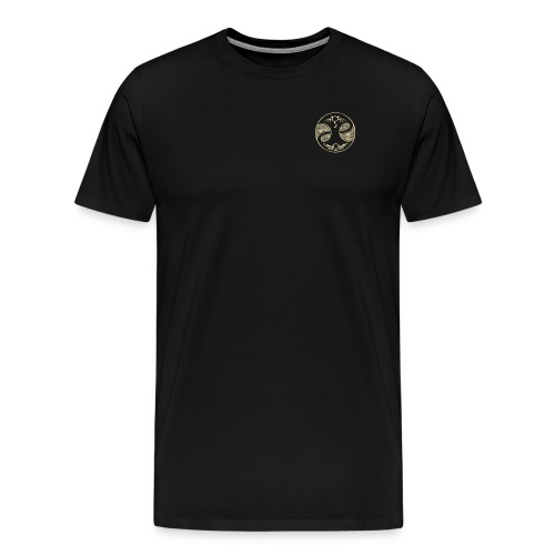 The Guild Seal (Small) - Men's Premium T-Shirt