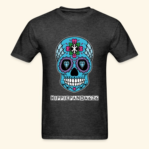 HippiePanda626 - Men's T-Shirt