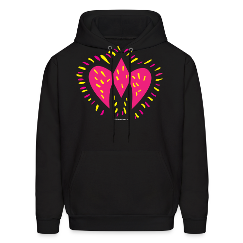 Ultimate Warrior Ultimate Challenge Hoodie - Men's Hoodie