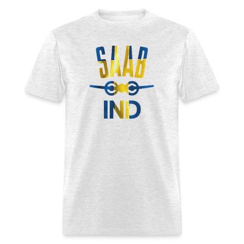 SAAB IND TEE_W - Men's T-Shirt