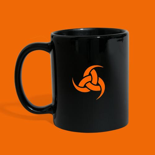Freqplatoon coffee mug - Full Color Mug