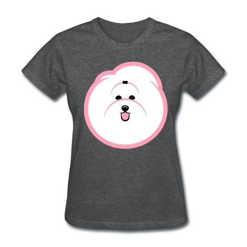 Women's T-Shirt - Coton, coton, got one on?