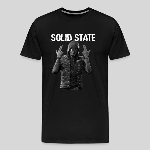 Wr3ncH - Mens Shirt - Men's Premium T-Shirt